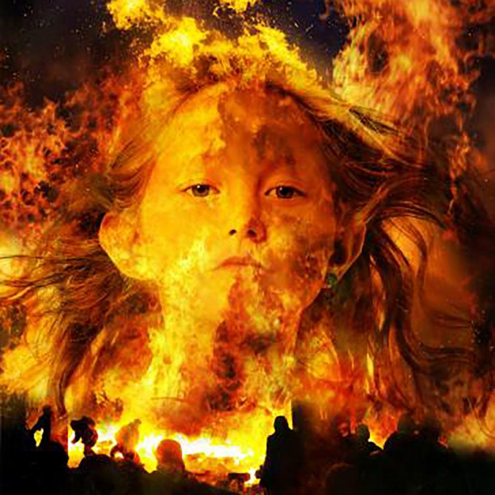 Li Jacobie iStockphoto.com, Häxor - När drevet går