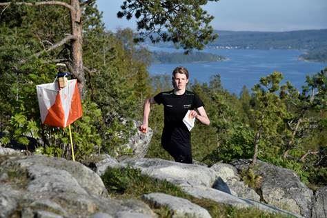 O-Ringen Höga Kusten 2018