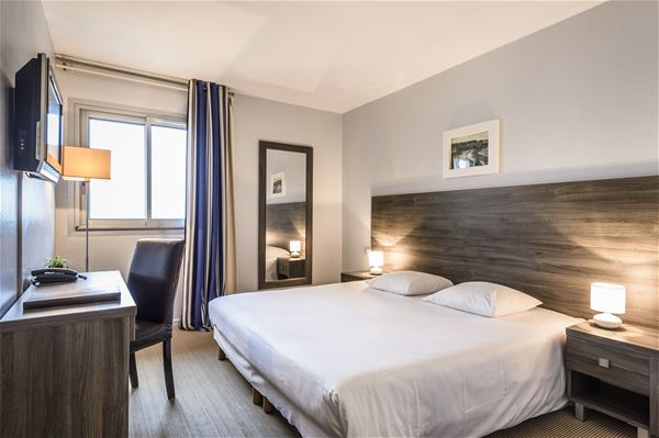 Hôtel Le Biarritz