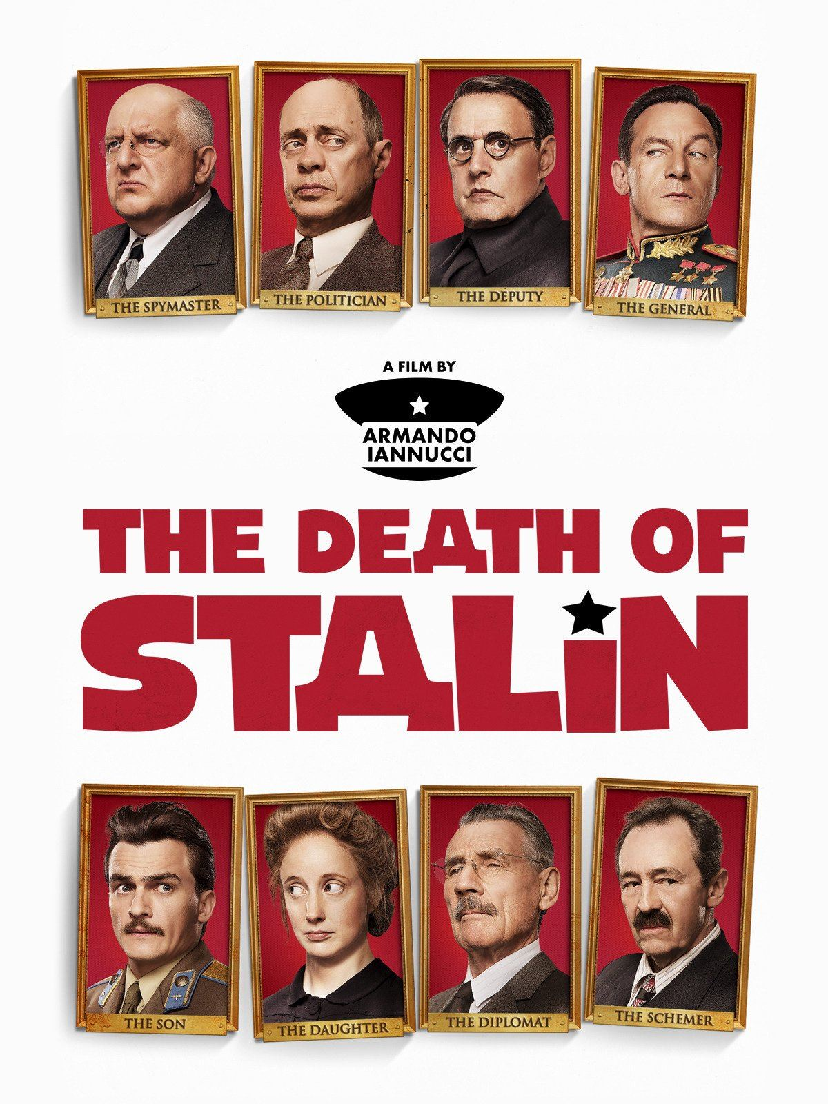 Bio: The Death of Stalin
