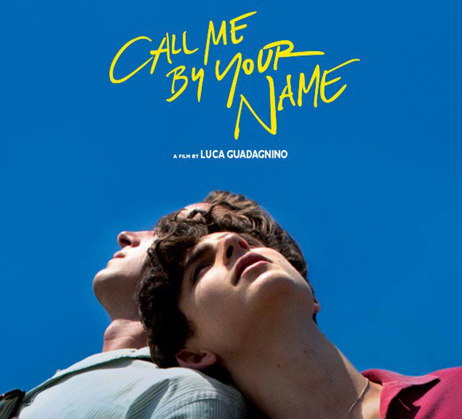Bio: Call Me By Your Name