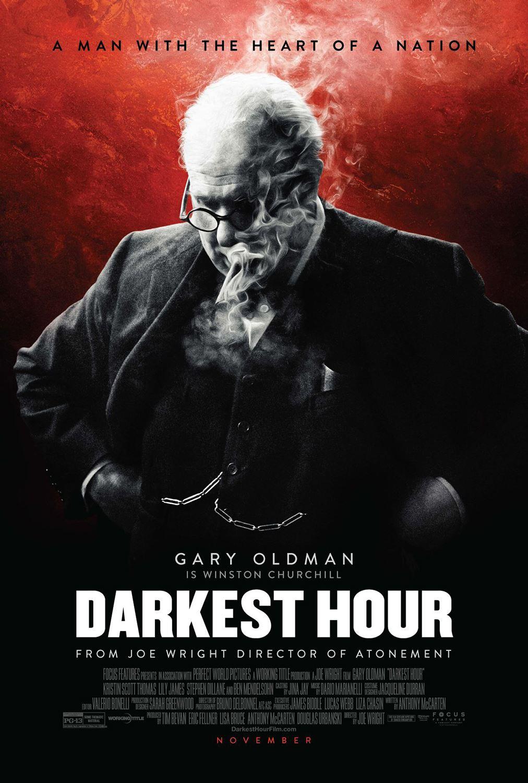 Bio: Darkest Hour