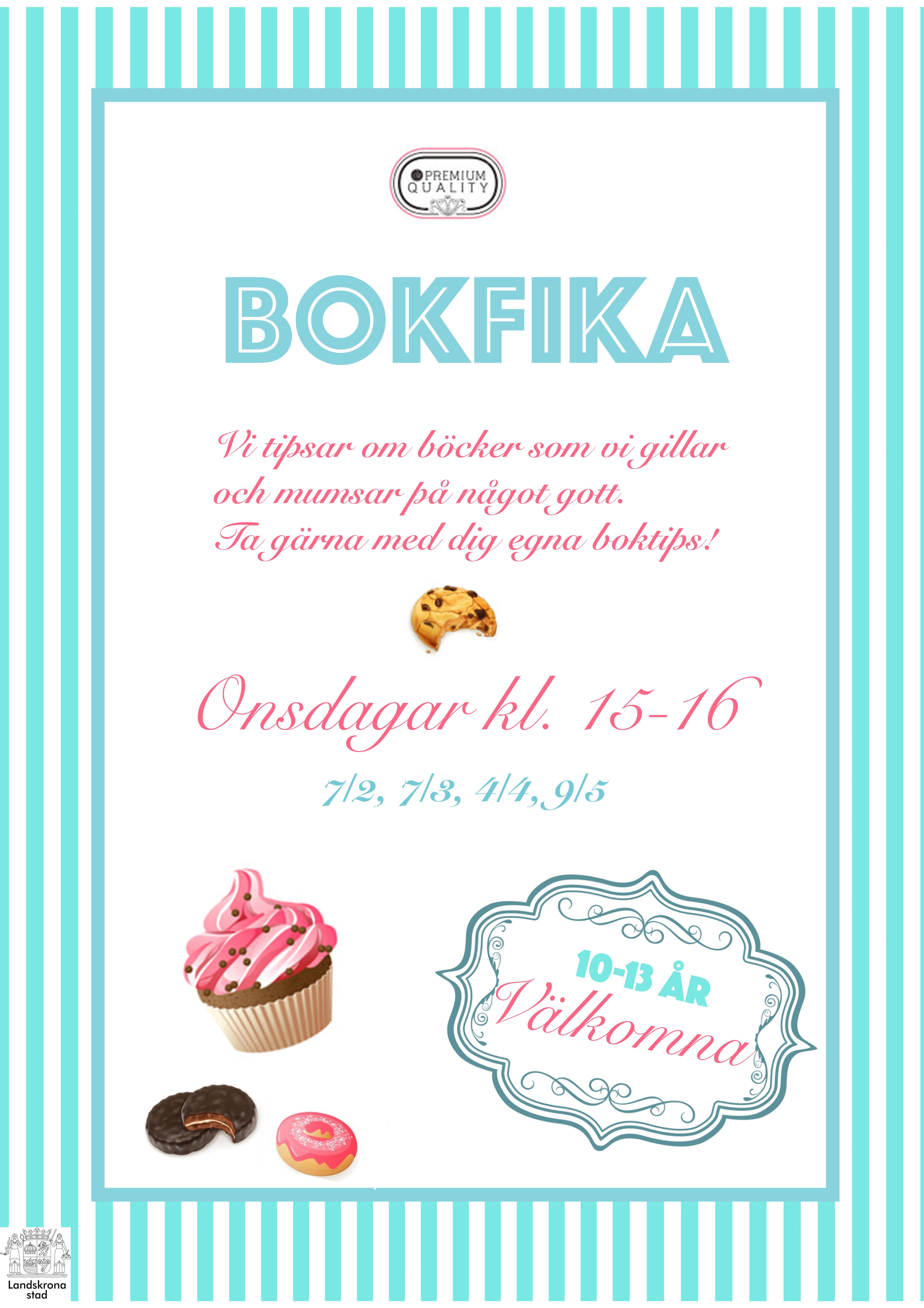 Bokfika