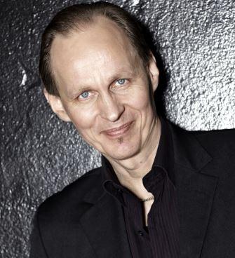Peter Knutson, Mikael Niemi