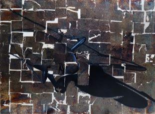 "Utställning: Anne Maria Udsen 3 mars – 1 april  ""Remembrance"" - måleri"