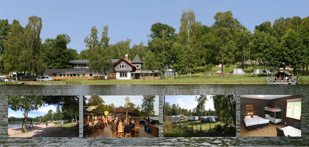 Vimmerby Camping Stugby