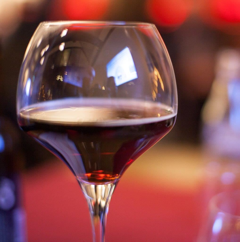 Vinprovning Chablis