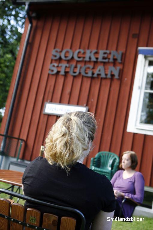 After work i Sockenstugan