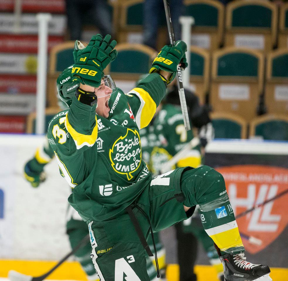 Foto: AXELLÖF Foto,  © Foto: AXELLÖF Foto, Hockey games Björklöven