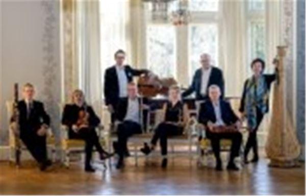"""Ensemble Storstrøm, """"Skønheden og udyret"""""""