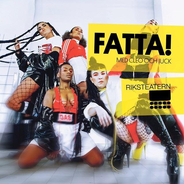 FATTA! med Cleo och Juck