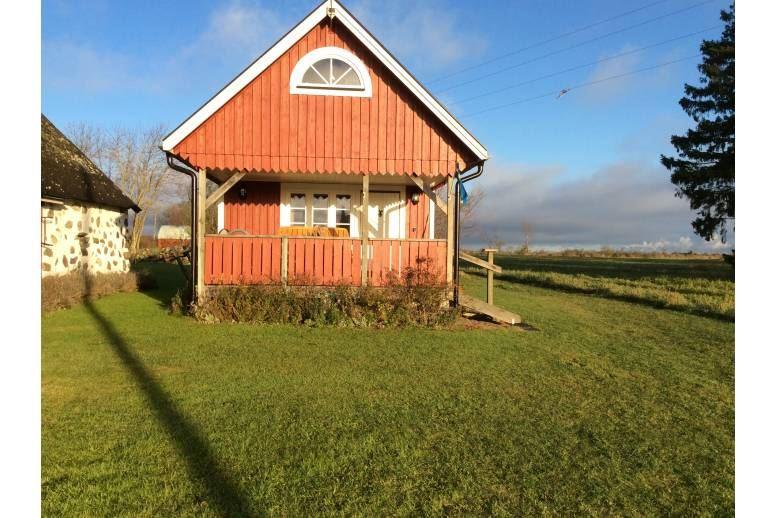 Fjälkinge - Detached guest cottage