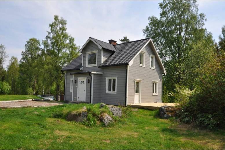 Järperud - House in Treskog