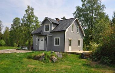 Järperud - House in Treskog - 2717