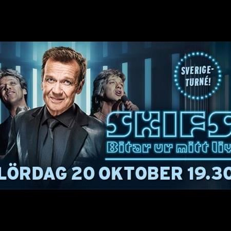 Björn Skifs - Bitar ur mitt liv