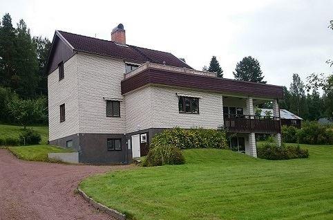 Private rooms O522 Moravägen, Orsa
