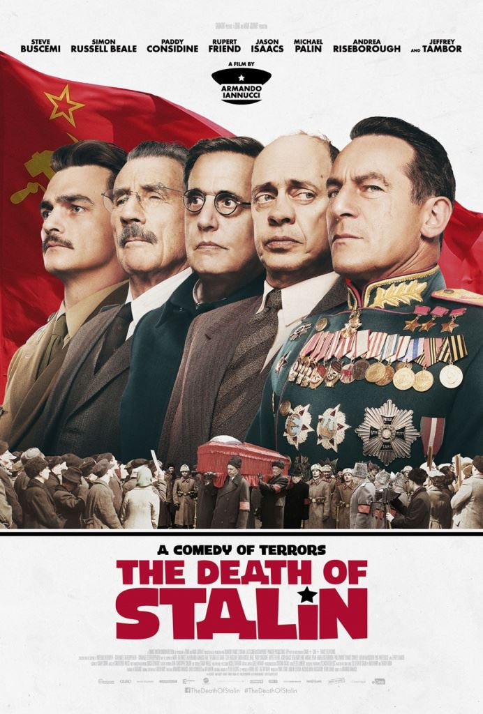 Bio- The death of stalin