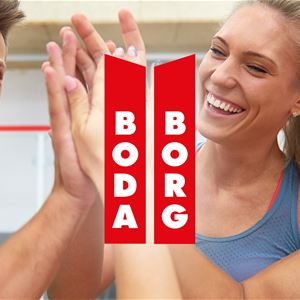 Boda Borg