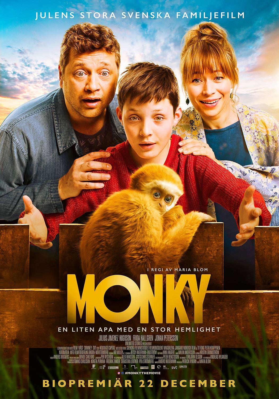 Filmettan: Monky