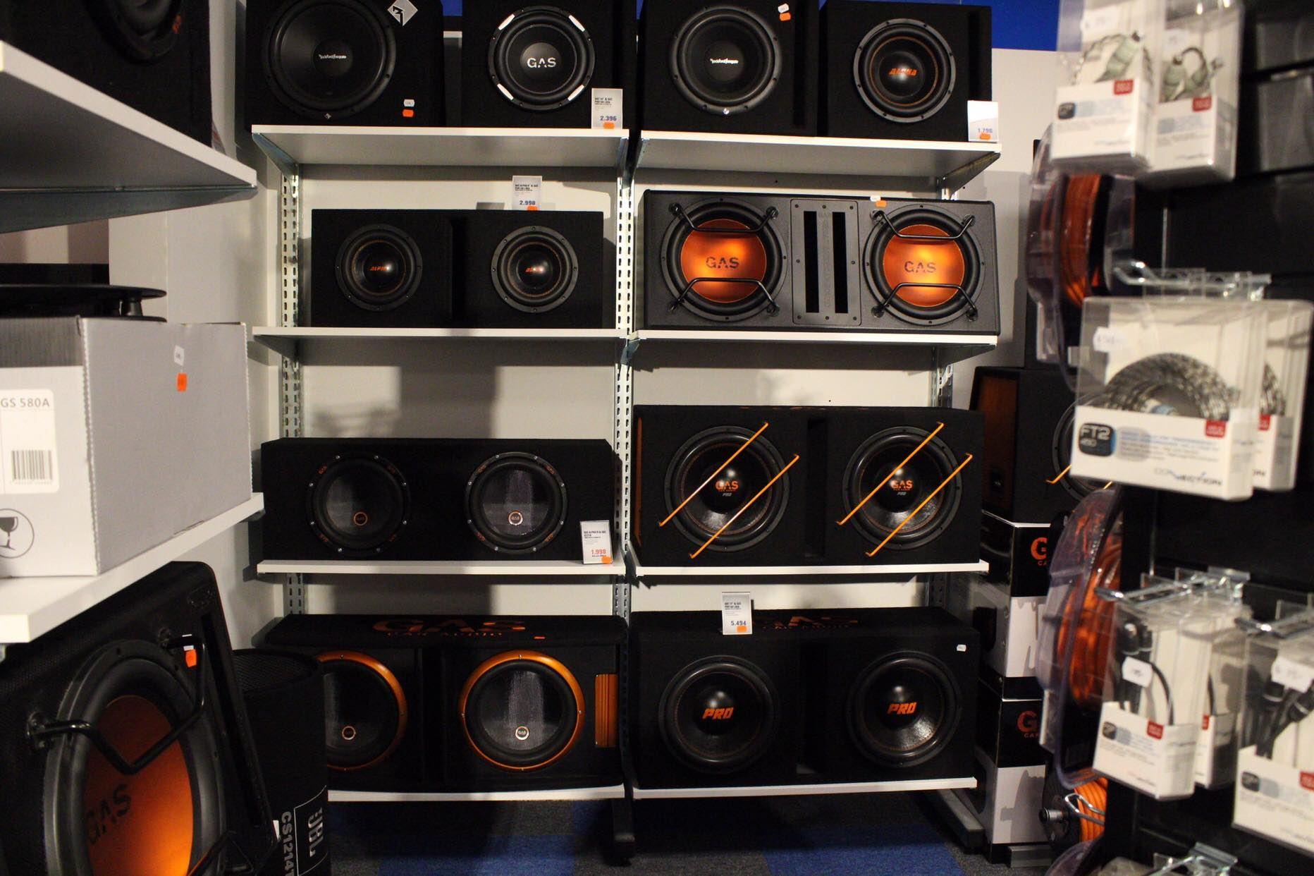 BRL Electronics