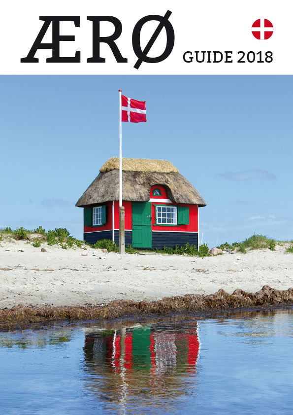 Ærø Guide 2018 – ENGLISH
