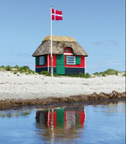 Ærø Guide 2018 – DEUTSCH