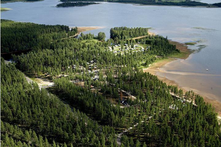 Ore Fritidsby & Camping, Furudal