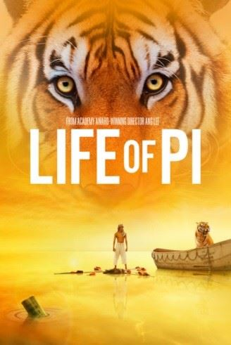 Filmkväll Life of Pi