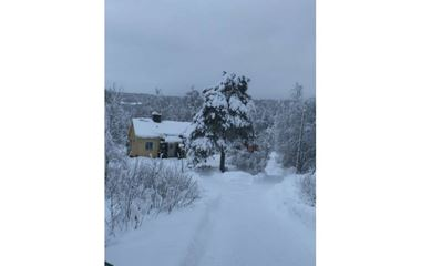 Amnerud - House for rent under Rally Sweden 2018