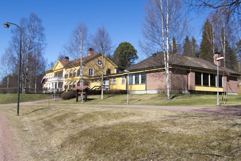 Ulf Jonsson,  © Ulf Jonsson, Ladies- and gentlemens lunch in Brittgården