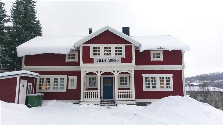 Villa Årebo