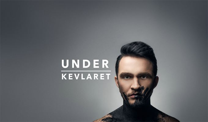 Kulturlunch: Under Kevlaret