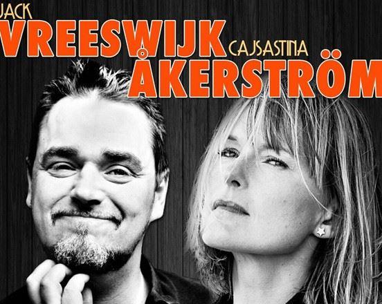 Vreeswijk Åkerström - Du & jag farsan