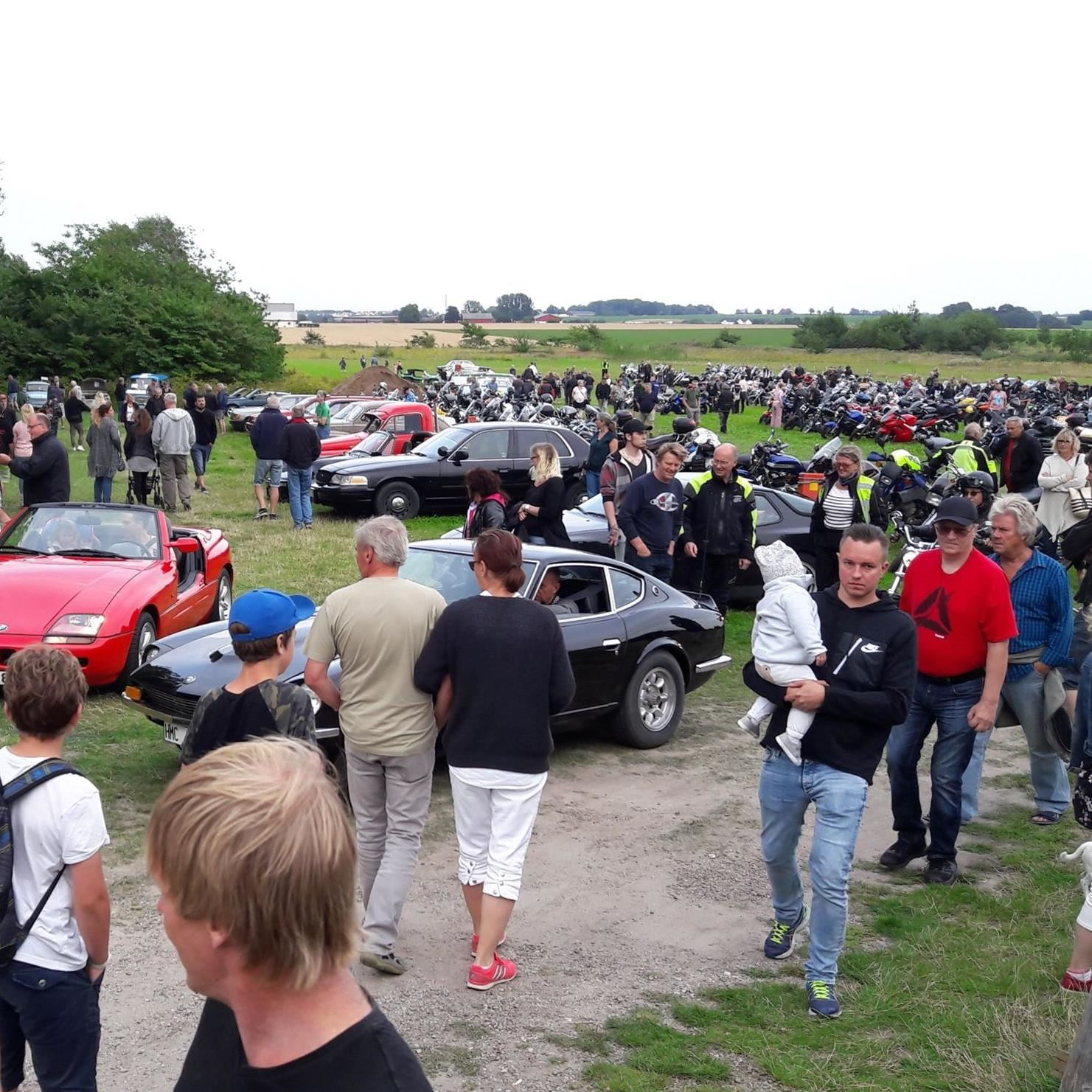 Tisdagsträffarna – The biggest car meet in south of Sweden!
