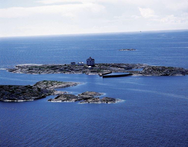 Båtutflykt till Kobba Klintar