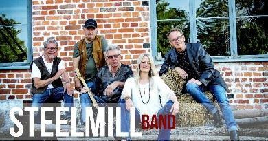 Steelmill Band, Skebopuben
