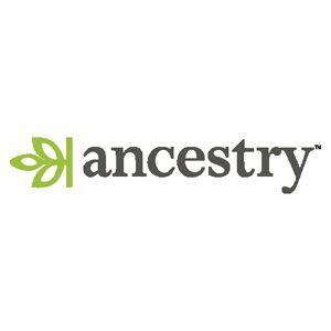 Ancestry släktforskningsdatabas