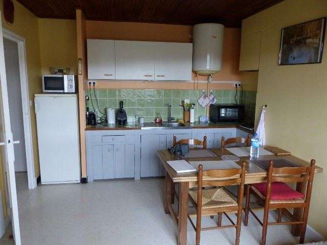 © OT COEUR DES PYRENEES, NBM9 - Appartement ensoleillé et calme
