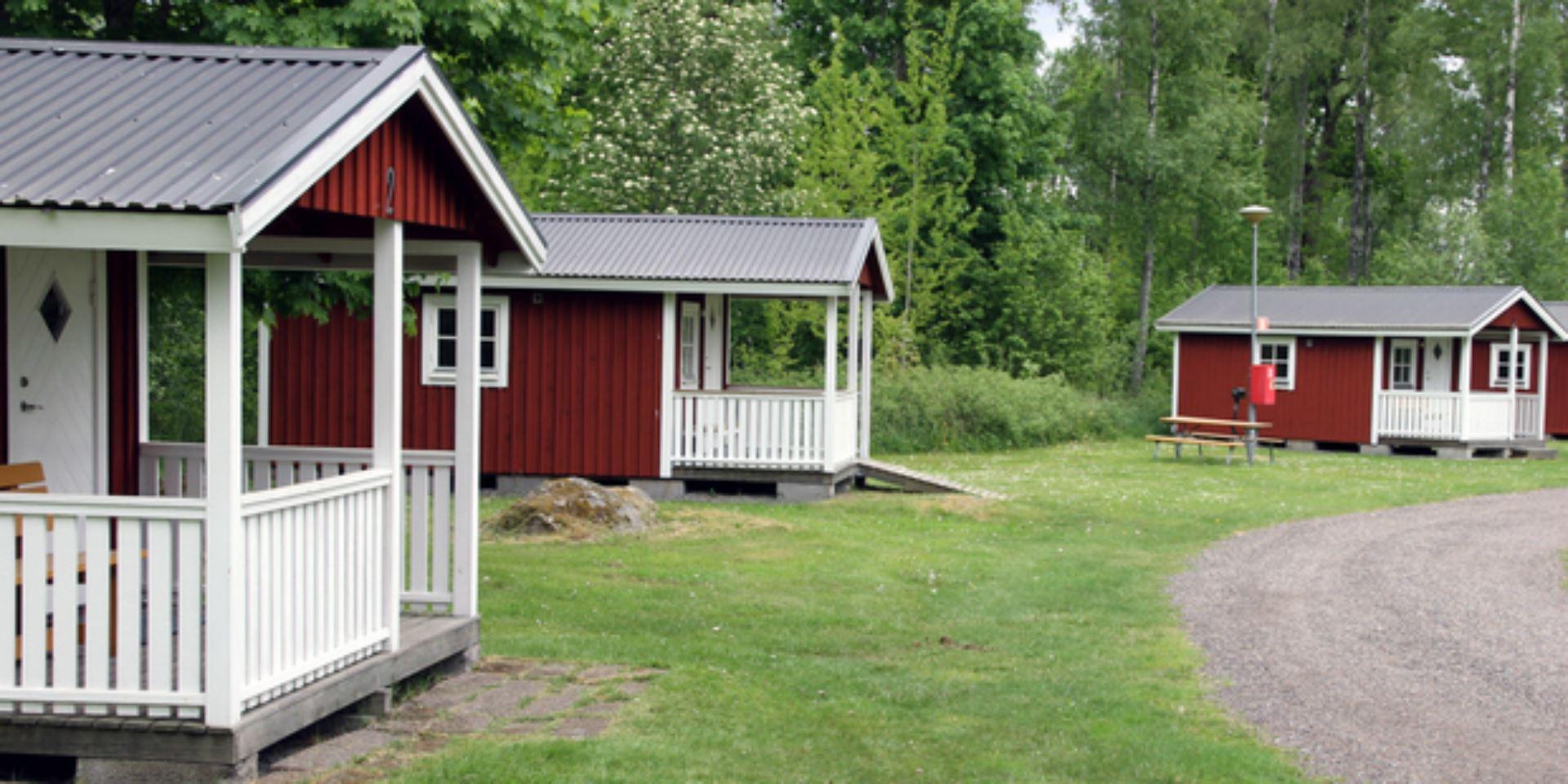 Emmaboda Camping