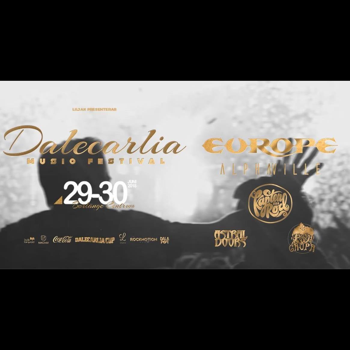 Dalecarlia Music Festival