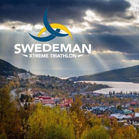 Swedeman Xtreme Triathlon