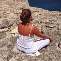 Yoga på Olnispagården i Sälens by