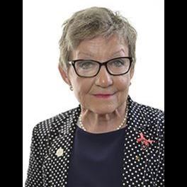 Möt våra riksdagspolitiker – Eva Lohman (M)