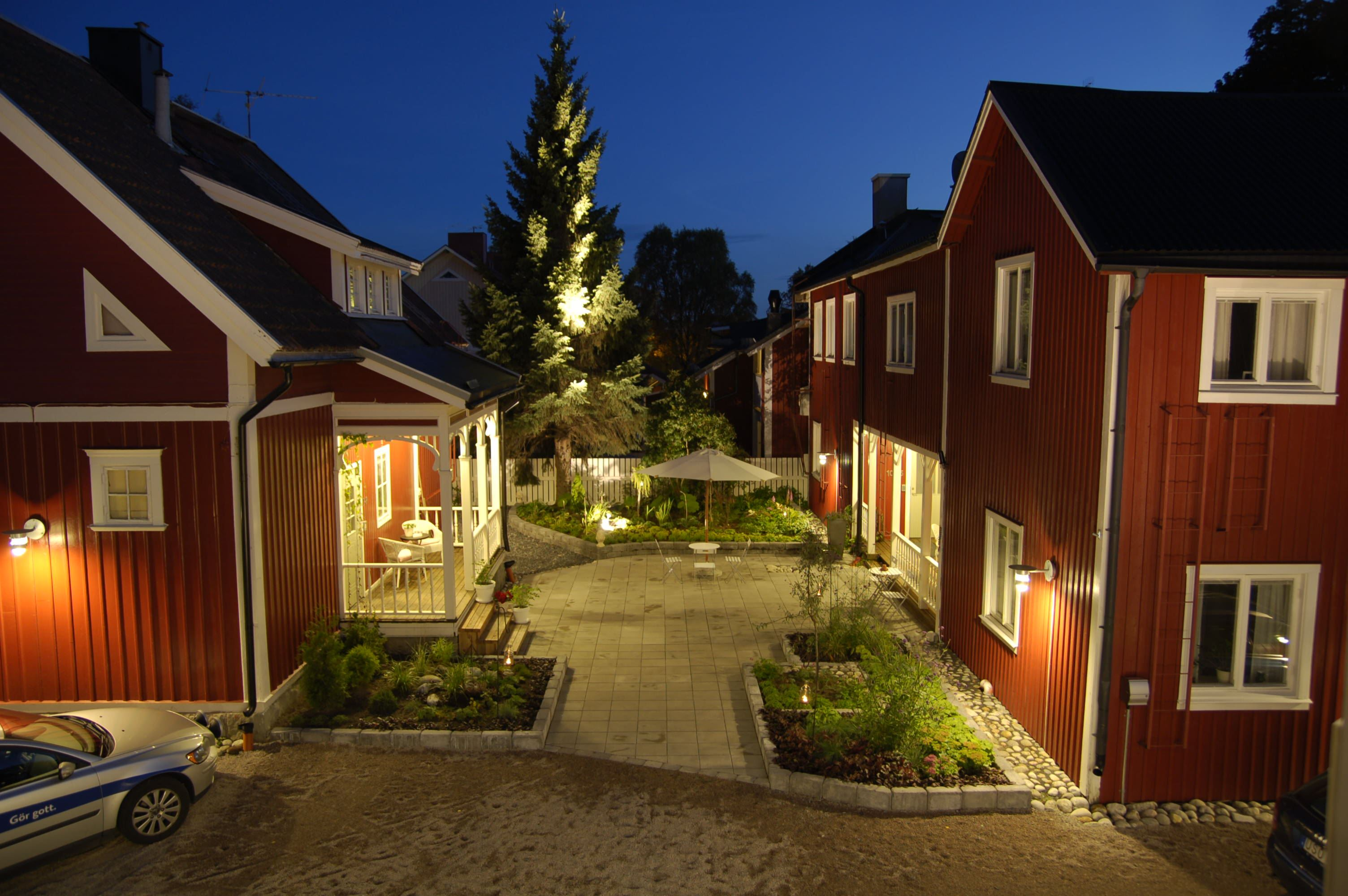 Hotel Pilen