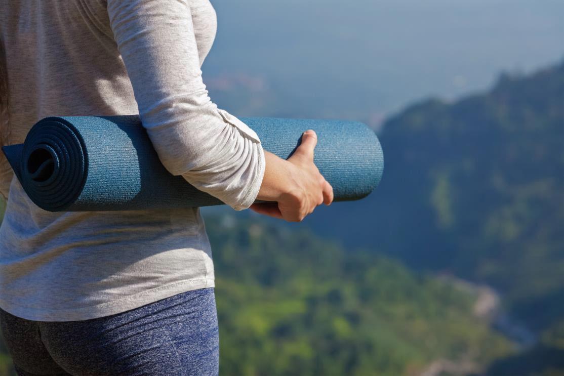 Yoga på Södergården Åre