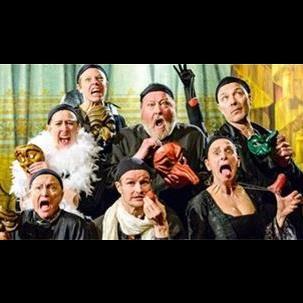 Tartuffe av Teater Västernorrland