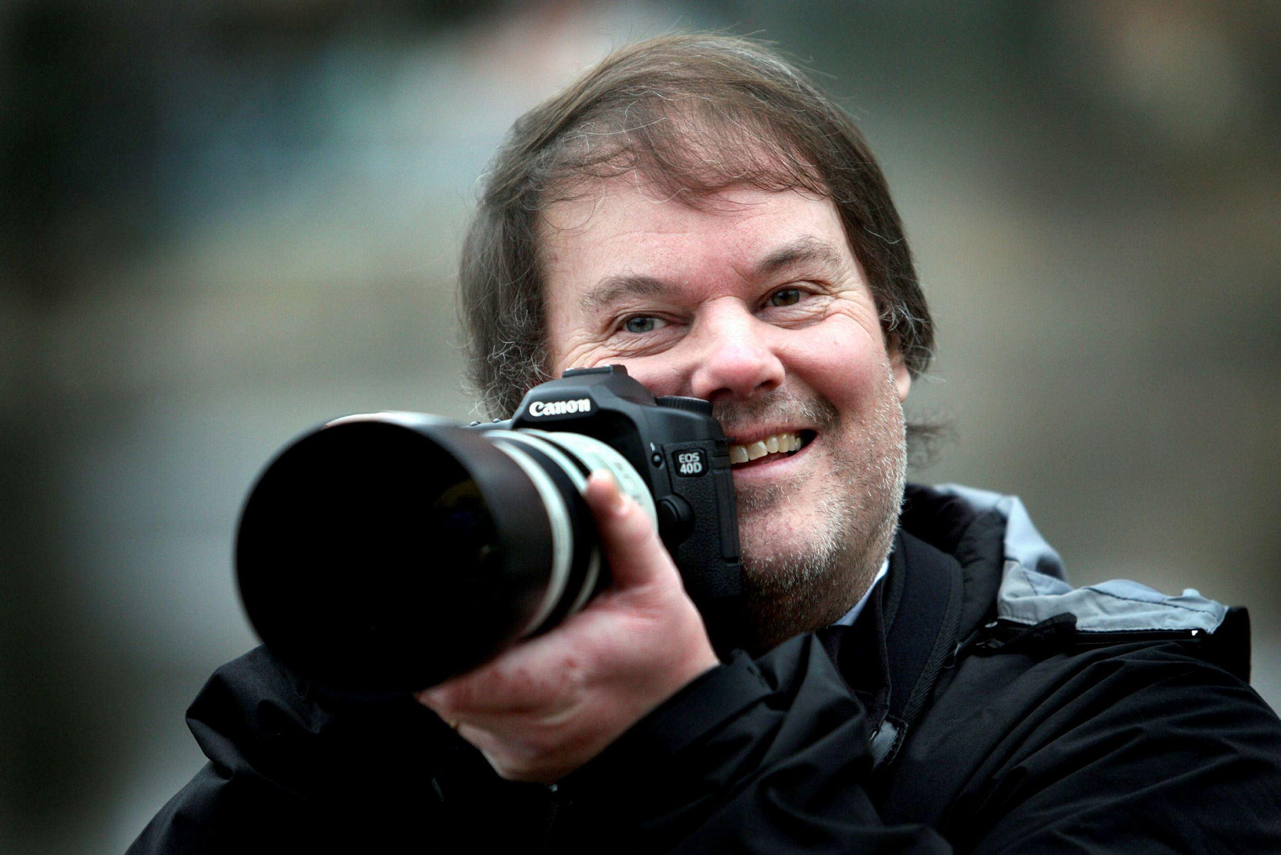 Ingmar Skogar Naturfotograf