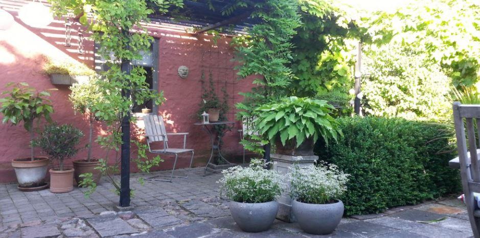 Öppen Trädgård Söderslätt