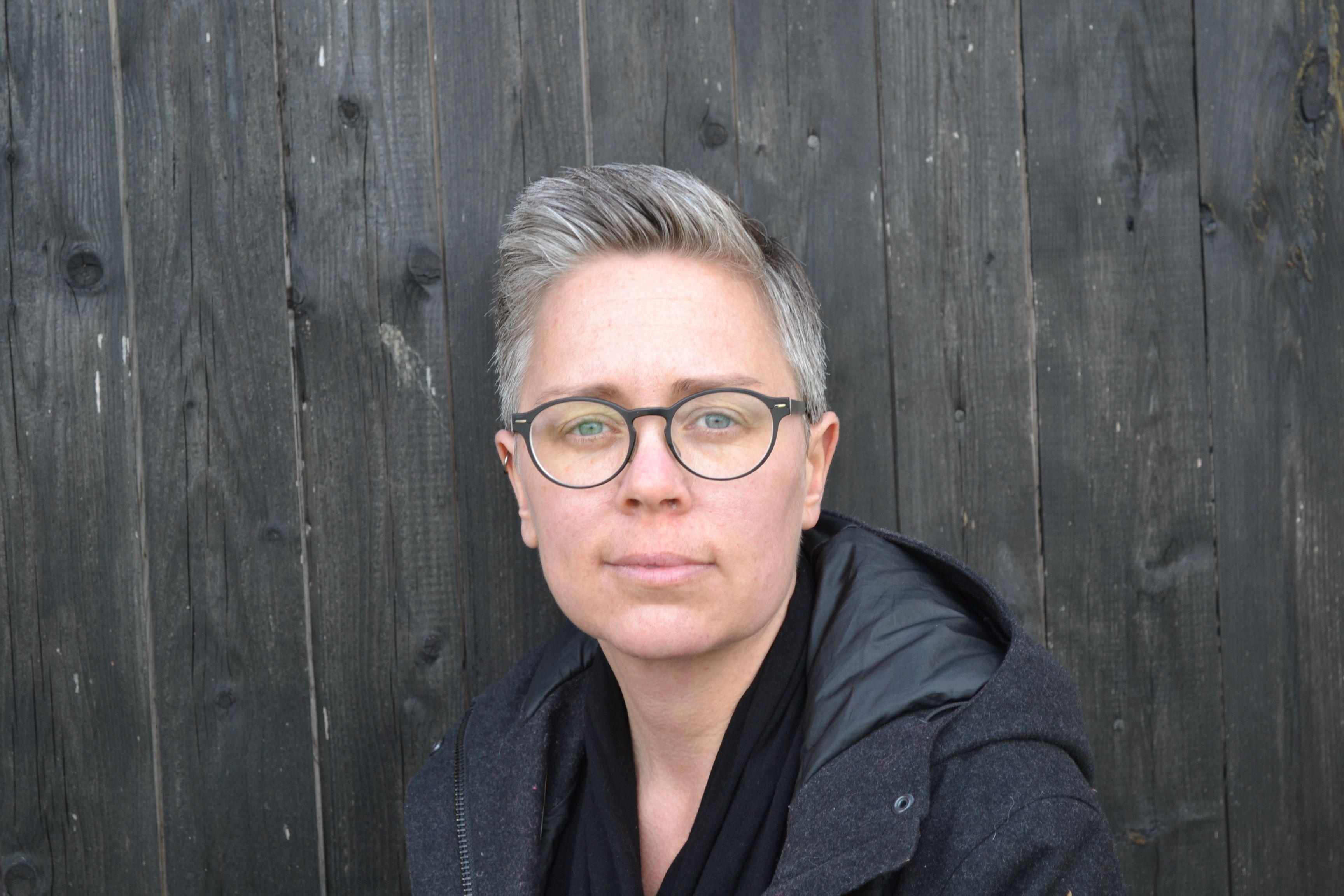 Lunds universitet, Kön och maktrelationer - Tina Mattsson