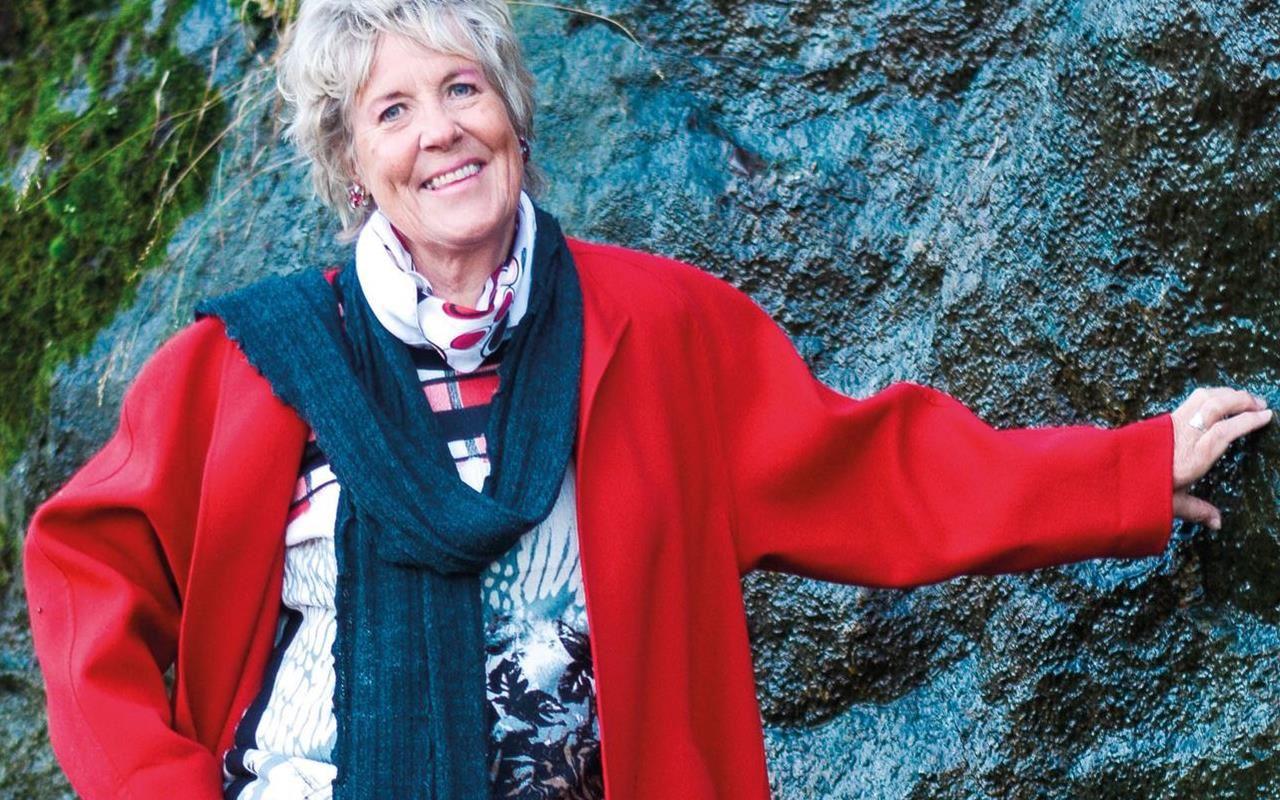 Författarbesök med Catharina Ingelman-Sundberg